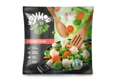 Весенние овощи фасованные 1 кг