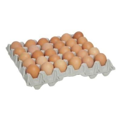 Яйцо С1 куриное