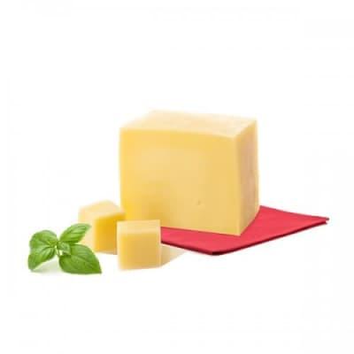 Сыр Голландский Ичалки 45 % головка 3-4 кг