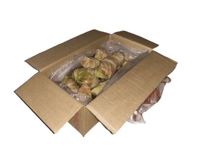 Голубцы вкусные, 3 кг