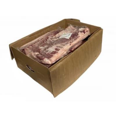 Грудинка свиная на кости с пашиной
