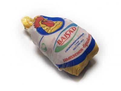 Курица тушка калиброванная 1,3 кг