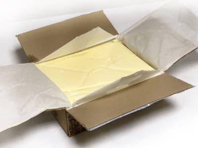Масло сладко-сливочное несоленое 82,5% Бондари
