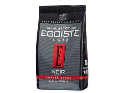 Кофе Egoiste зерно 1кг