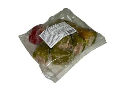 Перец фаршированный мясом и рисом, 1 кг