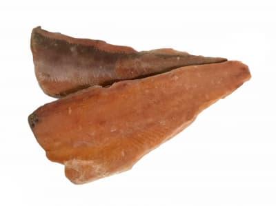Филе горбуши без шкуры