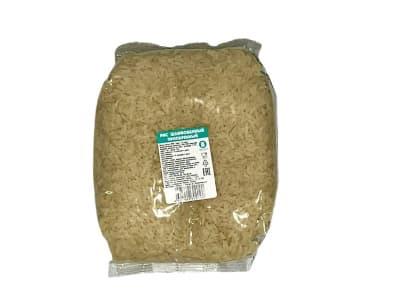 "Рис пропаренный ""Винол"" 900 гр фасов."