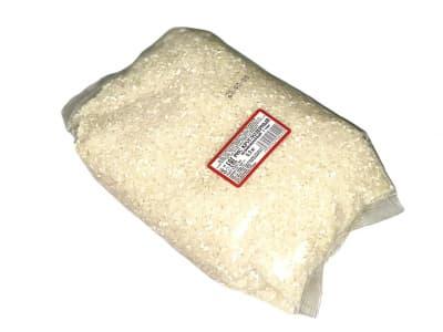 Рис круглозерный шлифованый 900 гр фасов. Евсеев