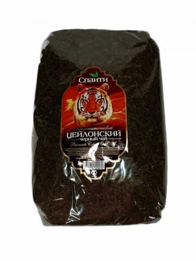 Чай Спайти (Крупный лист) 800гр 16шт