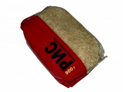 Рис пропаренный Ривьера 900гр