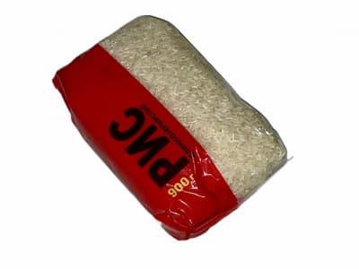 Рис длиннозёрный Ривьера 900 гр фасов.