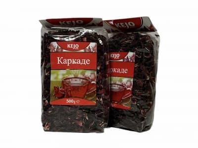 Чай KEJOfoods Каркаде 500г