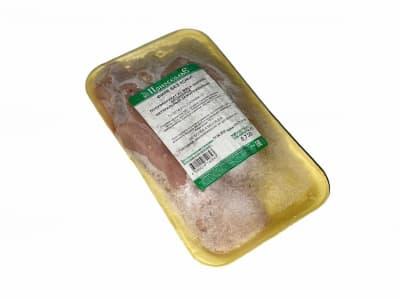 Филе куриное на подложке Приосколье