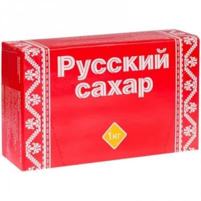 Сахар-рафинад 1кг