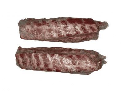 Ребра свиные на  кости