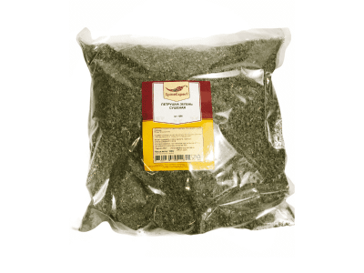 Петрушка зелень сушеная 1 кг SpicExpert