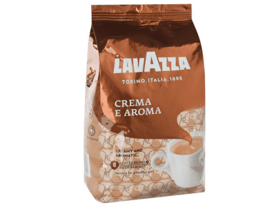 Кофе Lavazza зерно Крема Арома 1000г