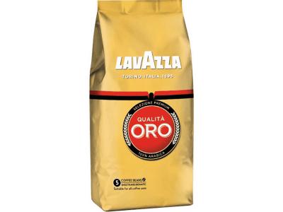 Кофе Lavazza Oro зерно 500 гр