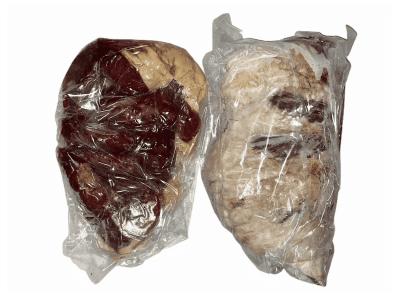 Сердце говяжье