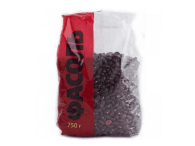 Фасоль красная 750гр Ривьера